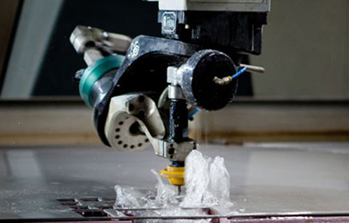 CNC-Waterjet-Cutting
